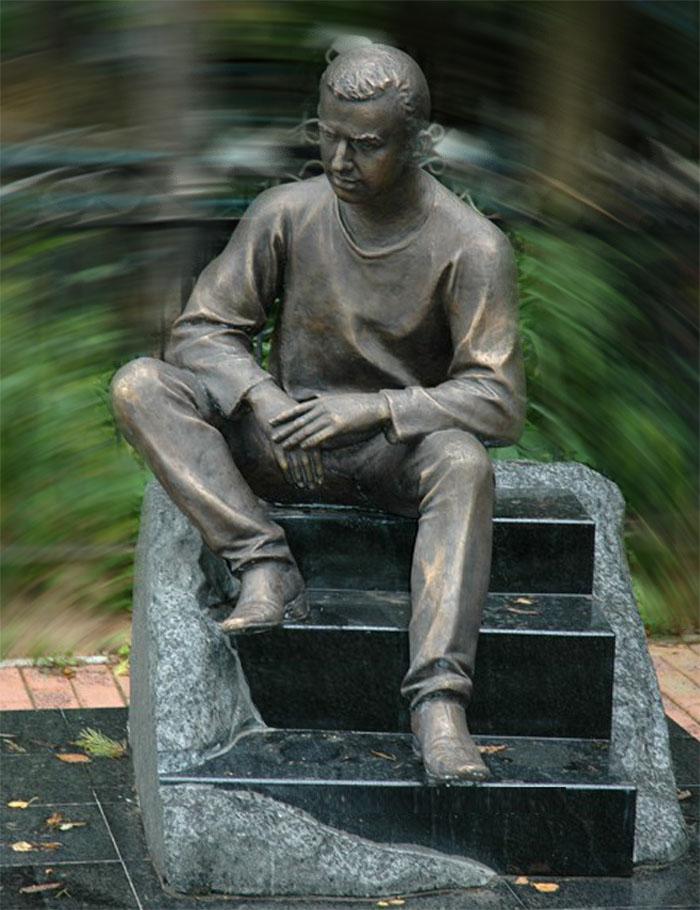Скульптура 1.25 натуры