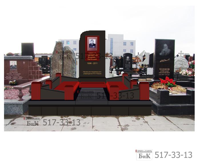 Проект памятника.