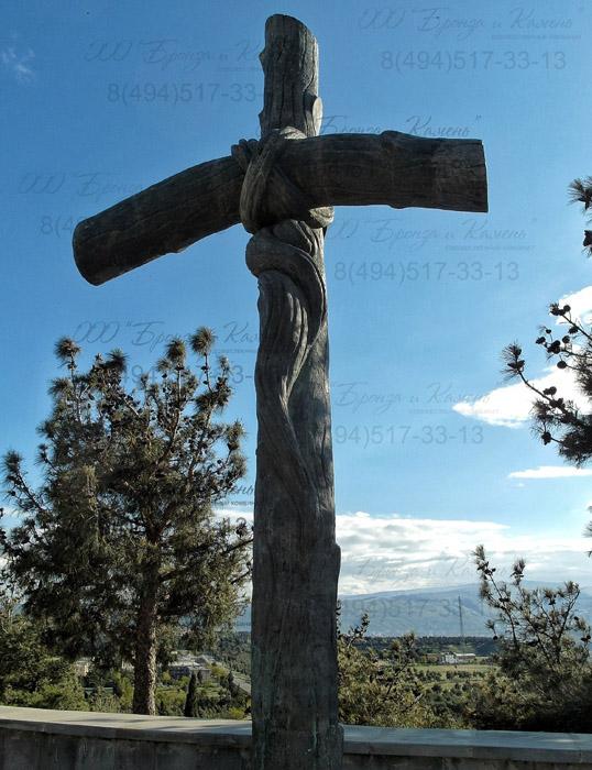 Крест Грузия