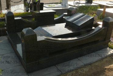 Мусульманский памятник