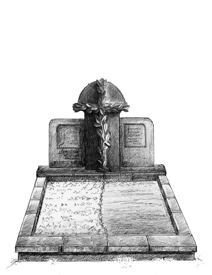 Памятник из белого камня с резным крестом стоимость на порядок ниже памятника из гранита