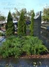 Эксклюзивное надгробие в Оренбурге.