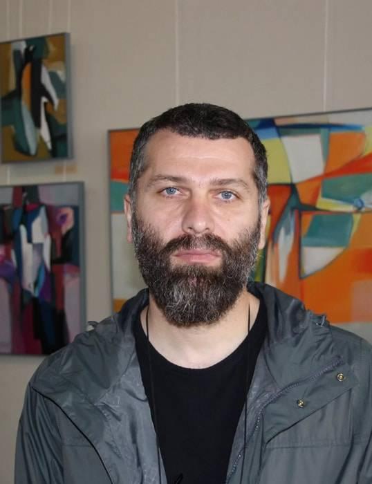 Ампар Адгур Тариеловеч