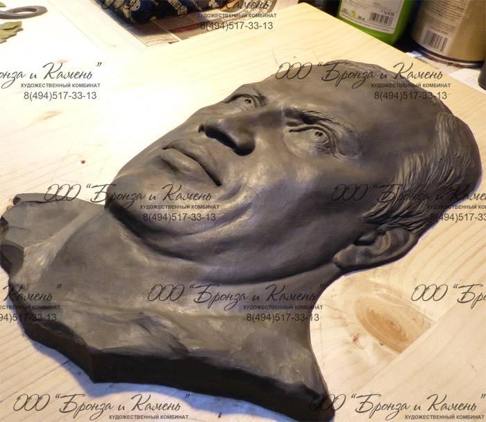 Изготовление барельефа скульпторы
